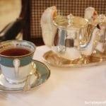 O clássico chá da tarde do Hotel Alvear em Buenos Aires