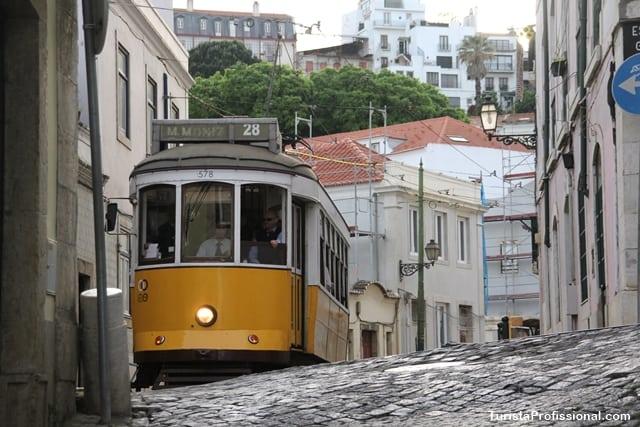 atrações de Lisboa
