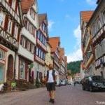 Roteiro de 5 dias seguindo os passos dos Waldesians e Huguenotes na Alemanha e Suíça
