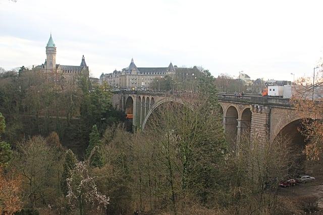 luxemburgo roteiro
