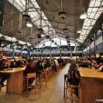 Onde comer em Lisboa: Mercado da Ribeira