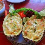 O que e onde comer em Porto de Galinhas