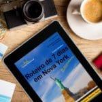 Roteiro de 7 dias em Nova York e arredores (E-Book)