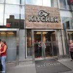 Espaço Gourmet em Nova York: City Kitchen