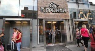 onde comer em nova york