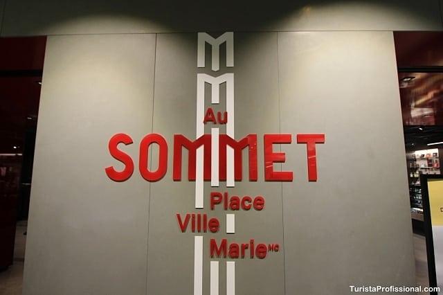 o que ver em Montreal: Au Sommet