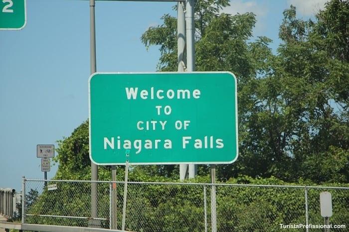 dicas de Niagara Falls