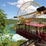 O que fazer em Niagara Falls, Canadá