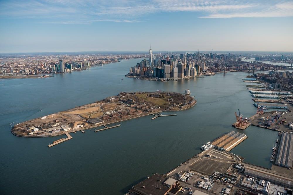 o que visitar em nova york