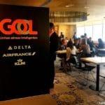 Nova Sala VIP da Gol no Galeão