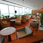 Nova Sala VIP Star Alliance no RIOgaleão