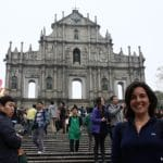 Roteiro de 1 dia em Macau: bate e volta de Hong Kong
