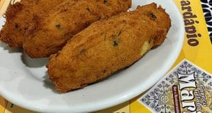 o que comer em Niterói