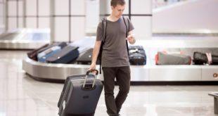 Regras bagagem ANAC