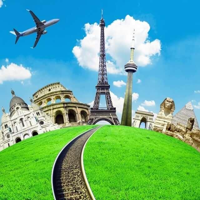 Seguro viagem é obrigatório para a Europa