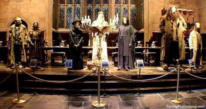 Estúdios Harry Potter