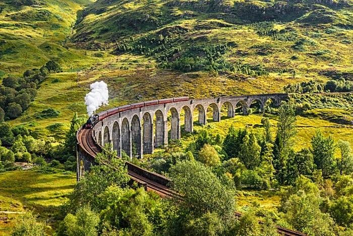 Harry Potter roteiro viagem