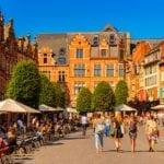 Flandres: conheça essa região da Bélgica que transpira arte!