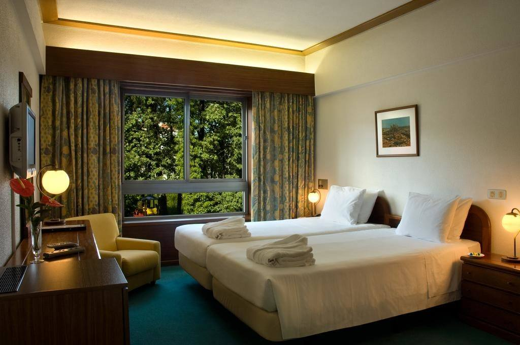 hotel em Fátima