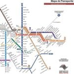 Metrô de São Paulo: tudo o que você precisa saber para usá-lo!