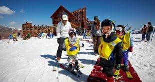 dicas para visitar o Valle Nevado com criança