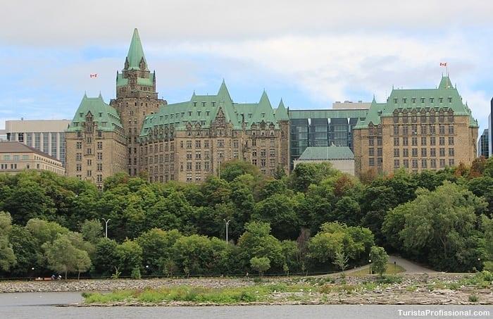 dicas de Ottawa