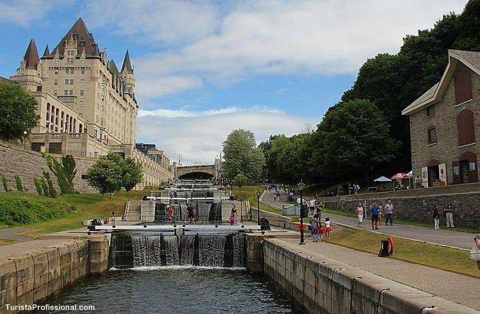 o que ver em Ottawa