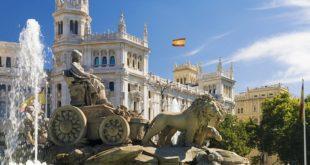 dicas de viagem para Madri