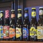 Roteiro pelo melhor das cervejas belgas