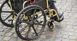 acessibilidade em roma