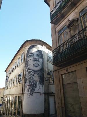 arte urbana portugal