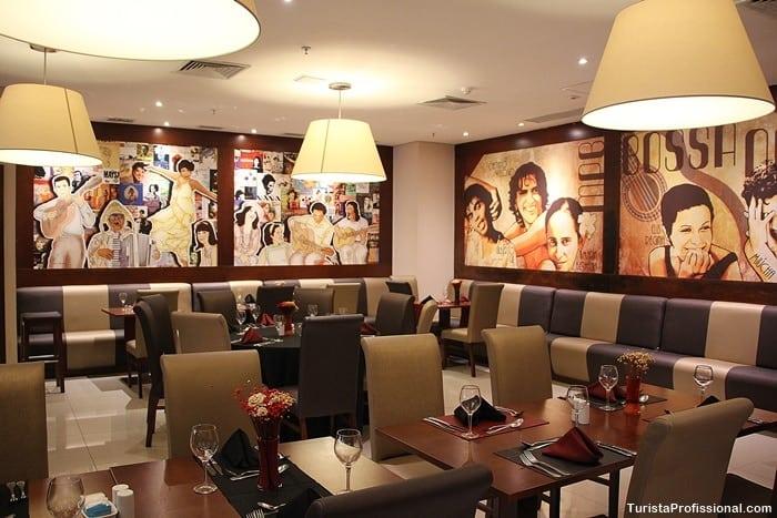 dica de restaurante no Rio de Janeiro