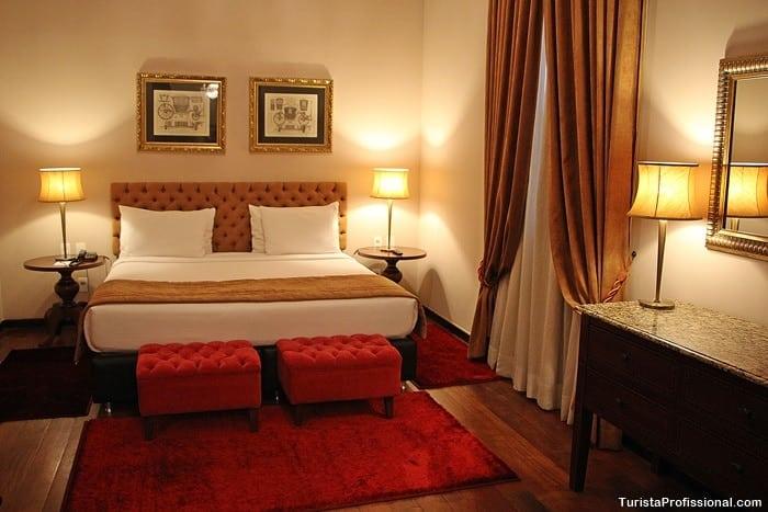 dicas hotel Rio
