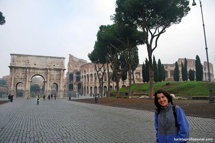 Dicas práticas para visitar o Coliseu de Roma