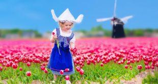 O que visitar na Holanda com crianças