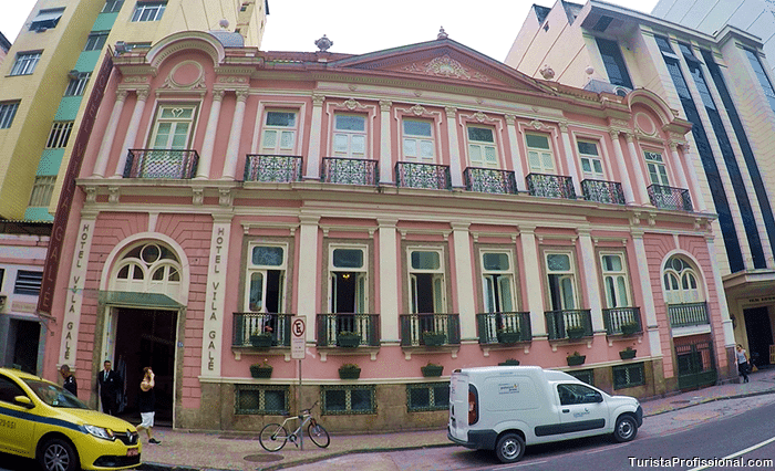 Vila Galé Rio de Janeiro